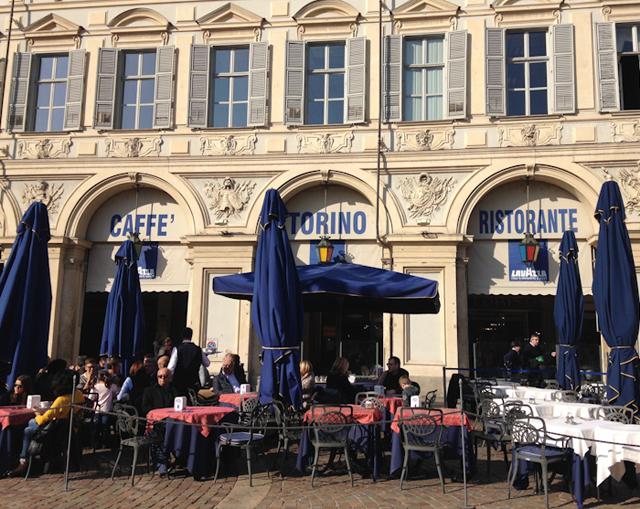 The Five Most Beautiful Caf 233 S In Turin Italian Talks