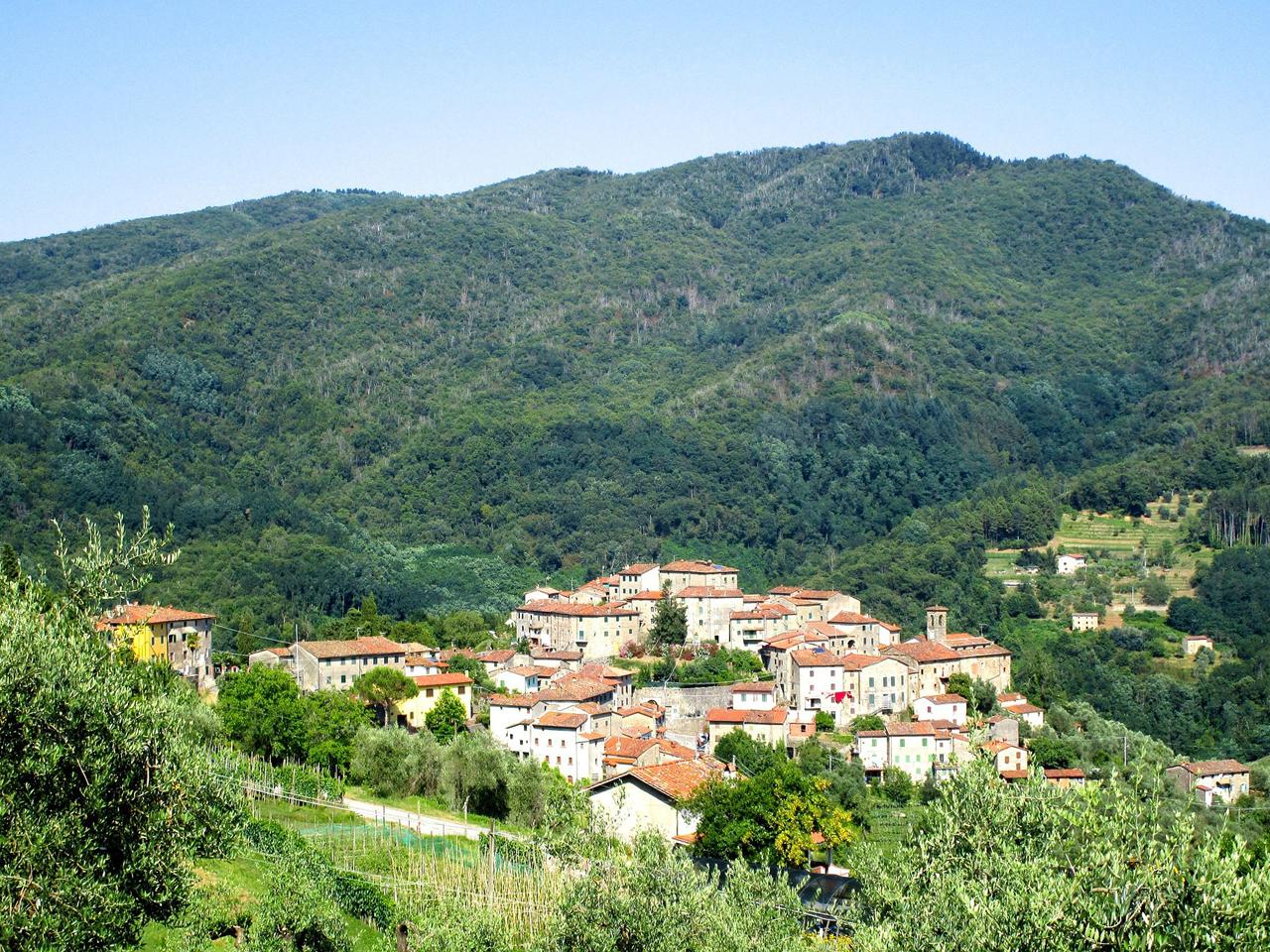 Castelvecchio  Photo credit: Pixabay