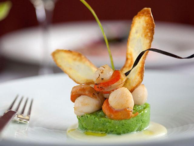 food Photo by Bagliomi Hotels
