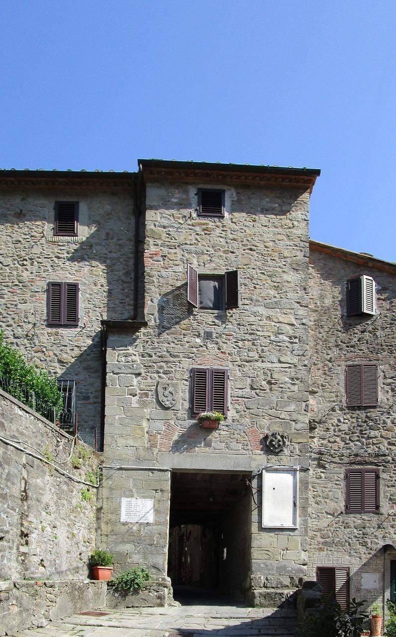 Castelvecchio Photo credit pixabay