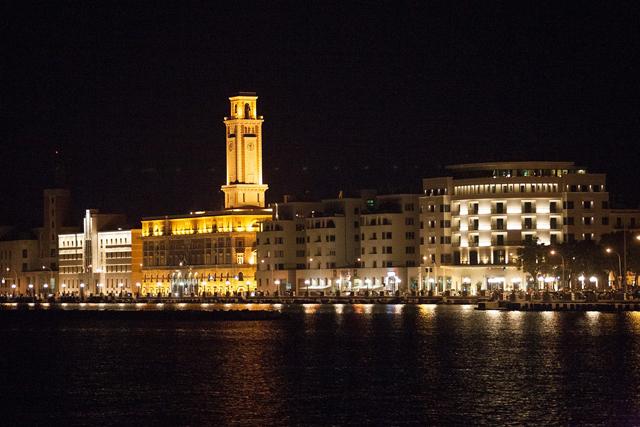 Bari-(Pixabay photo)