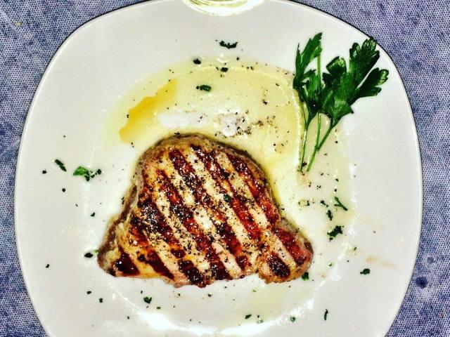 My Epic Foodie Experience Photo by https://www.instagram.com/buona.forchetta/