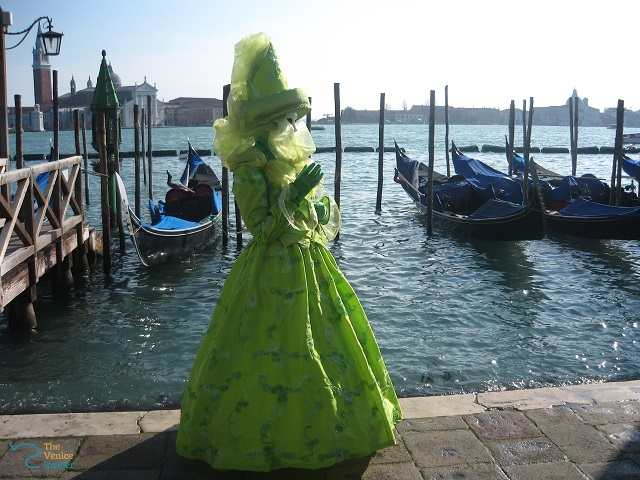 carnevale photo by The Venice Insider