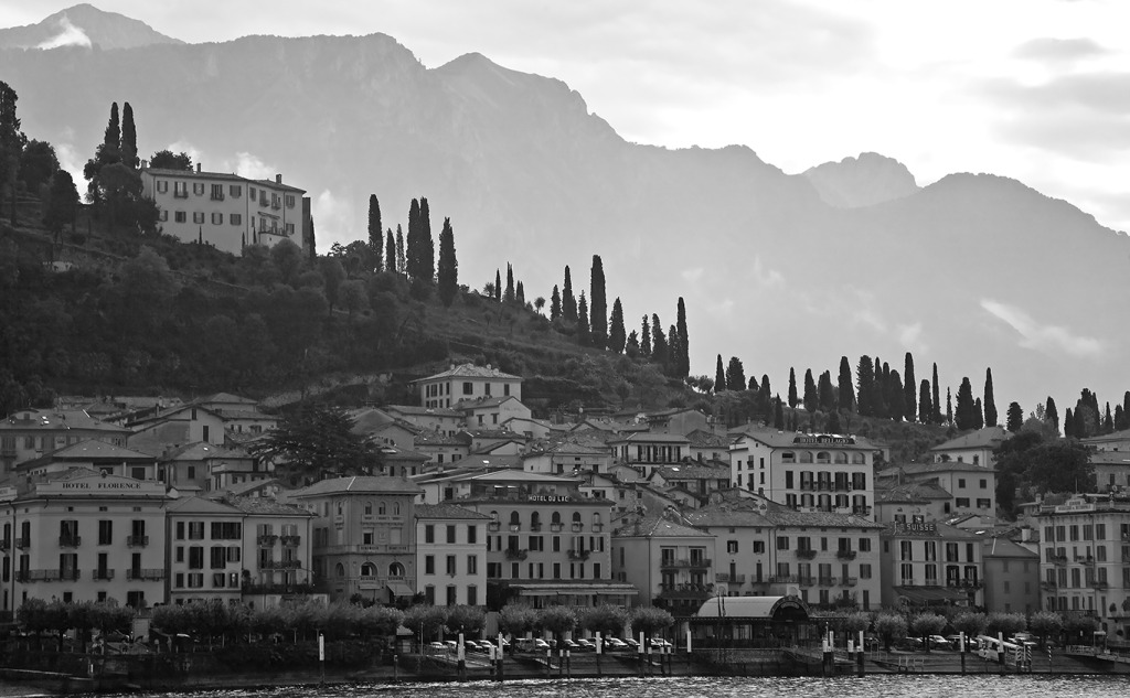 Bellagio Lake Como photo by Michael david