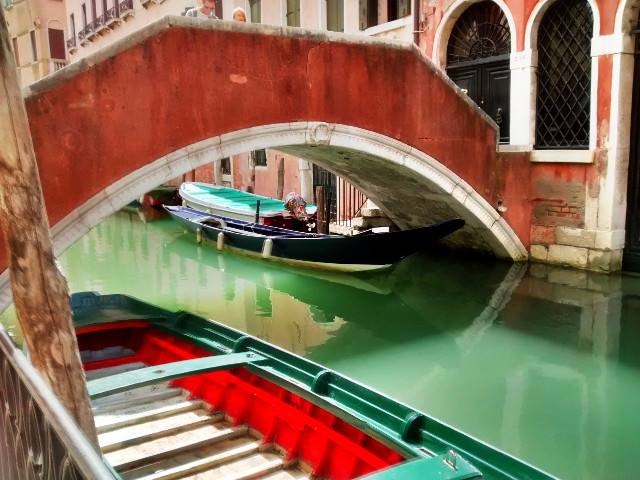 Venice photo by Monica Cesarato